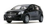 1/18 Scale TOYOTA EZ VERSO Black Diecast Car Model Toy Collection Gift
