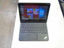 "11.6"" Lenovo Yoga 11e Celeron N3150 1.60GHZ 4GB 128GB SSD Touchscreen Laptop"
