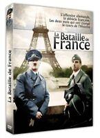LA BATAILLE DE FRANCE- DVD