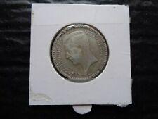 BELGIQUE 1934 ALBERT 1ER PIECE DE 20 FRANCS EN ARGENT/ LIRE VOIR DETAILS