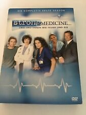 Strong Medicine - Season 1 (5 DVDs) | DVD | condition very good