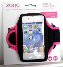 Sports Running Cell Phone Armband Apple Pink Training iPod 1 2 3 4 5 iPhone 4s 5