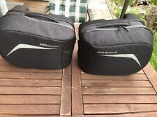 Innentaschen Für Original BMW Koffer R1200 R der RS
