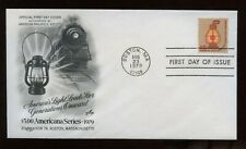 SPECIAL SALE US First Day Cover ($5 Lantern) 1979 Boston, Massachusetts