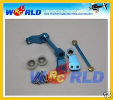 GPM ALLOY FRONT STEERING ASSEMBLY B FOR TAMIYA 1/10 CC01 CC-01