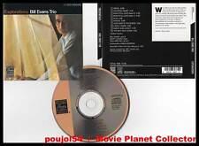 "BILL EVANS TRIO ""Explorations"" (CD) 1987"