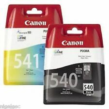 Color cl-541 cl541 y pg-540 pg540 Negro Pixma mg4150 mg4250 mx375 mx435 Mx51
