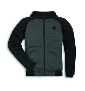 Ducati Sweatshirt Downtown C1 Sweatshirt New Men's Jacket