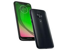 Motorola Moto G7 Play - 32GB - Deep Indigo (Unlocked T-mobile AT&T) A
