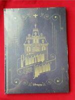°O° Disneyland Paris livre / BOOK Phantom Manor