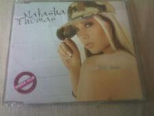 NATASHA THOMAS - SKIN DEEP - CD SINGLE