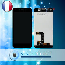 Écran complet pour Huawei Y5 II noir vitre tactile + ecran LCD
