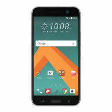 HTC 10 - 32GB - Glacier Silver (Unlocked) 99HAJC005-00 Smartphone
