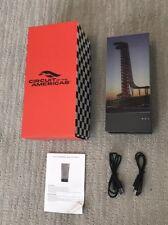 New-Circuit of the Americas Tower Wireless Speaker Cota