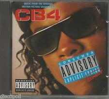 CB4 PUBLIC ENEMY BEASTIE BOYS CD OST 1992 MINT COND.
