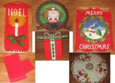 Tapete para árboles navideños
