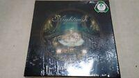Nightwish - Decades Vinyl LP - Limited Edition Black Vinyl NEW