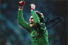 LIVERPOOL HAND SIGNED RAY CLEMENCE 6X4 PHOTO 6.