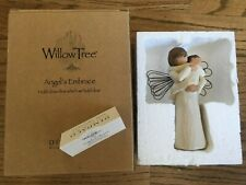 Willow Tree #26084	Angels Embrace Figurine Susan Lordi Demdaco New in Box NIB