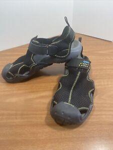 Crocs water sandals size 12M