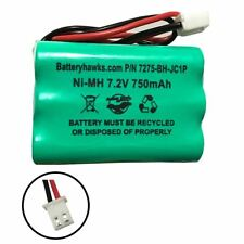 6HRAAAU34051 SANYO Ni-MH Battery Pack Replacement for Security Alarm System