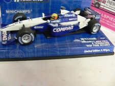 MINICHAMPS 400010125 BMW Williams Fw23 Ralf Schumacher