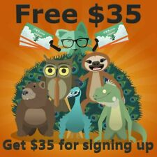 Free $15 Mint Mobile Referral and $20 cash back from me=$35 Best deal guarantee!