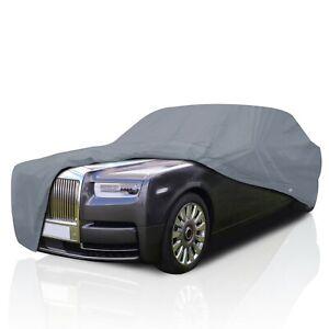 [CCT] Semi Custom Fit Full Car Cover For Rolls Royce Silver Wraith 1946-1958