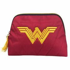 DC Comics Wonder Woman Justice League Wash Bag by Groovy