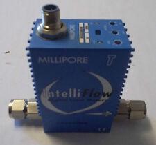 MILLIPORE MSGBD500BK00 INTELLIFLOW T MASS FLOW CONTROLL GAS:O2 RANGE:20000 SCCM
