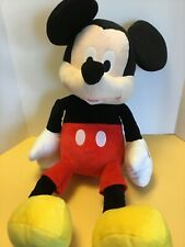 Mickey Mouse zippered pajama bag