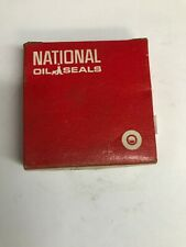 Federal Mogul National Oil Seals Wheel Seal National 7686S  CP-275