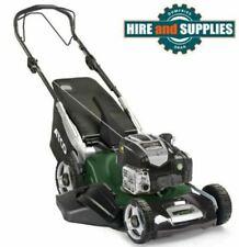 Atco Petrol Push Lawn Mower Lawn Mowers