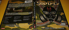 Soulfly The Song Remains Insane DVD Live/Videos+Bonus (Cavalera Sepultura Metal)