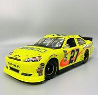 LE Paul Menard #27 NIBCO/ Menards 2012 Impala NASCAR 1:24 Platinum Series 1/523