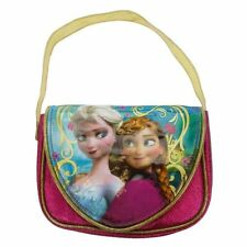 FROZEN ANNA ELSA  HANDBAG, DISNEY LICENSED PRODUCT, and Free Coin Purse. NEW