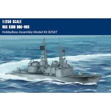HobbyBoss 82507 1/1250 Scale USS Kidd DDG-993 Battleship Assembly Model Kits