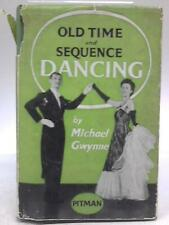 Old Time and Sequence Dancing (Michael Gwynne - 1957) (ID:27169)