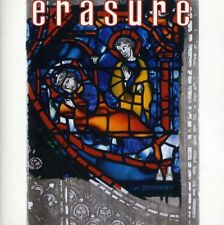 Erasure - Erasure : Innocents-21St Century Edition [New CD] UK - Import