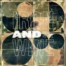 Iron And Wine - Around The Well NEW LP