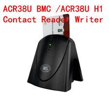 USB Contact Smart IC Chip Card Reader & Writer & Programmer ACR38U-H1/ACR38U BMC