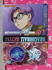 dragon ball gt pp card cards parte 30 n 29