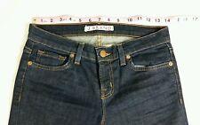 "J Brand Womens BOHO Love Story Bell Bottom Flare Pure Jeans Size 26 28"" x 34"""