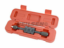 Diesel Injector Puller Tool with Adaptor   M8 M12 M14