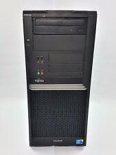 Fujitsu Celsius W380 Workstation Intel i5 CPU 3,2 GHz, 2 GB RAM, 250 GB HDD