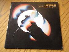 "ALTON EDWARDS - SHINING LIGHT  7"" VINYL PS"
