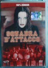 SQUADRA D'ATTACCO - DVD SIGILLATO n.01110