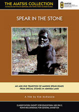 New DVD** SPEAR IN THE STONE
