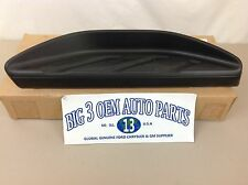 Ford F150 Flare/Step Side RH Passenger Side Black Front Bed STEP PAD MAT new OEM