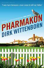 Pharmakon, New, Wittenborn, Dirk Book